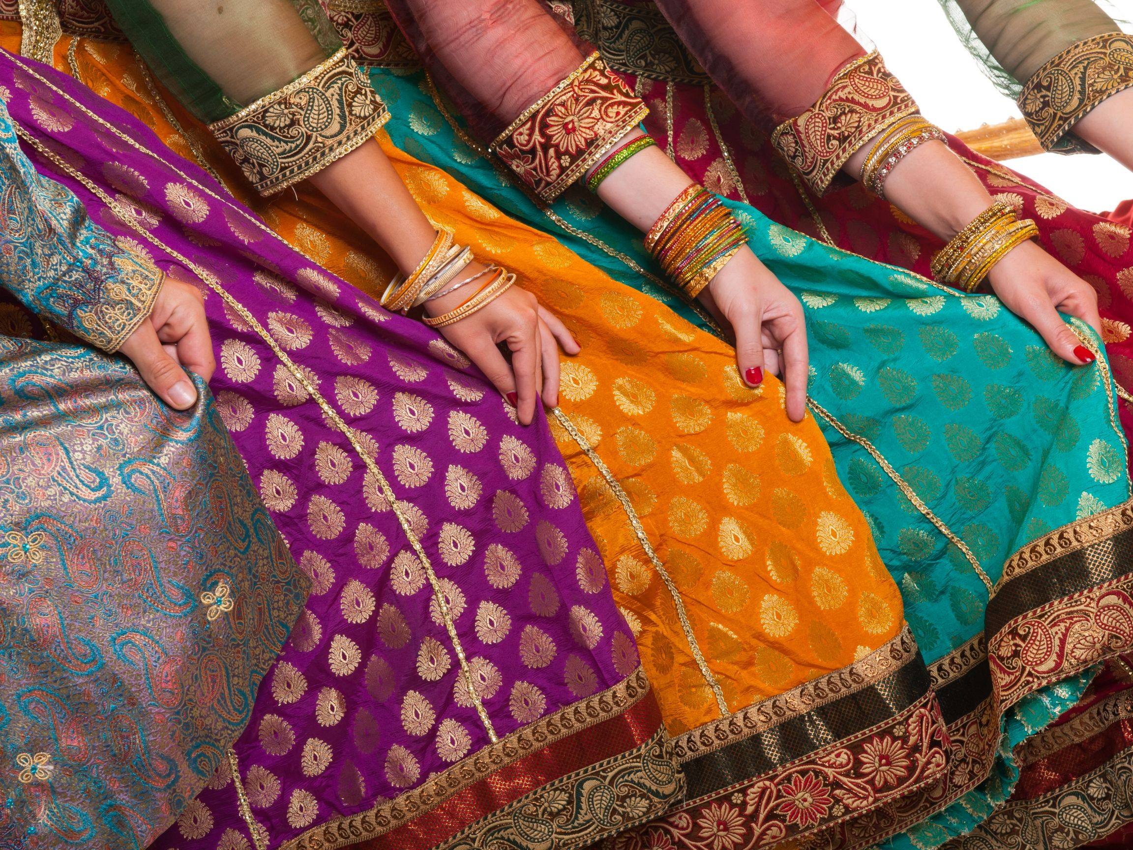 'Bollywood Moves' – intro to Bollywood dance – for fitness and fun